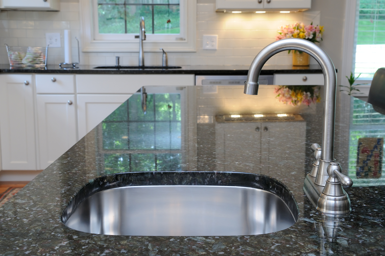 keeping of easy tips countertop countertops granite elegance and shine care the
