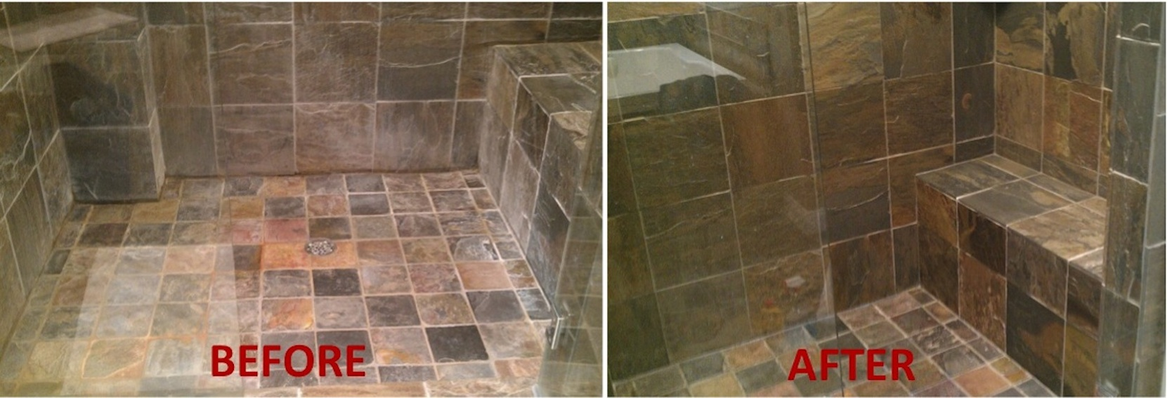 Natural Stone Care Ohio Grout Works
